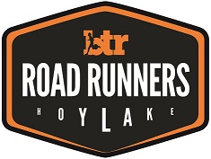 BTR Road Runners logo
